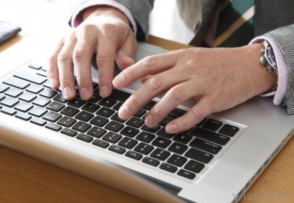 Faça uma consulta online à regularidade das contribuições. (Foto Ilustrativa)