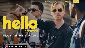 Criador do Orkut lança nova rede social Hello