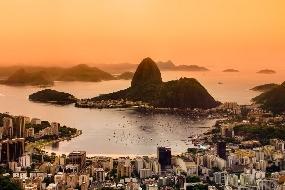 Curso técnico de turismo no Rio 2016