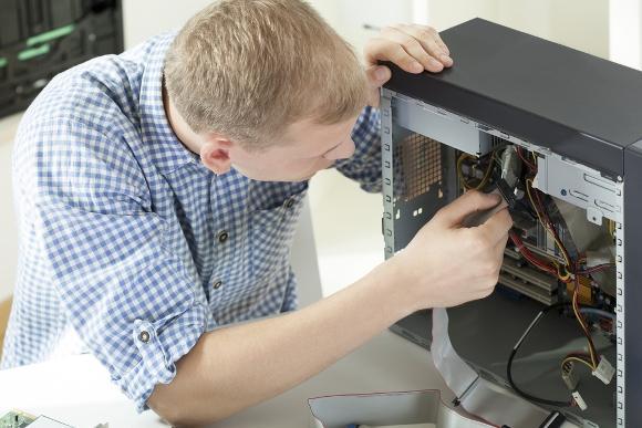 O Senac distribui bolsas de estudo para cursos técnicos e livres. (Foto Ilustrativa)