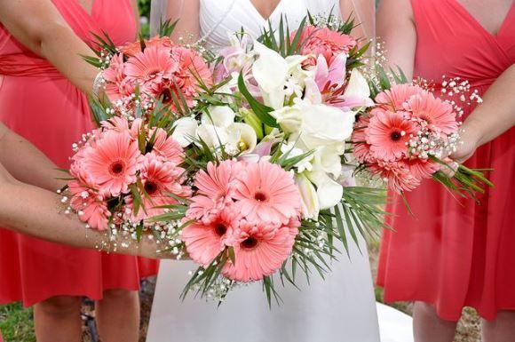 Flores perfeitas para a primavera. (Foto: Reprodução/Shelley Rich)