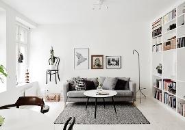 Decoração para apartamentos tendências 2016