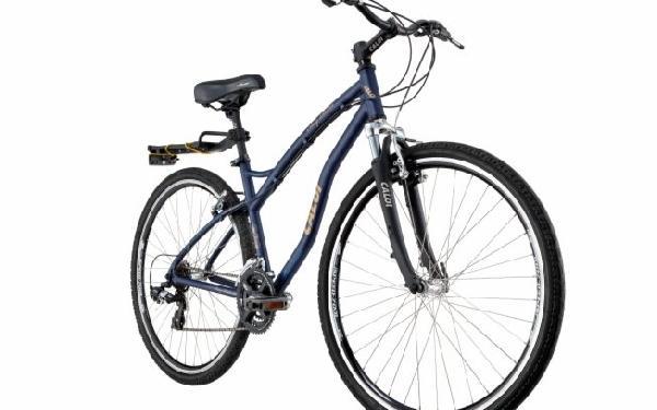 Pai Fitness que tal uma bicicleta? (Foto: Divulgação)