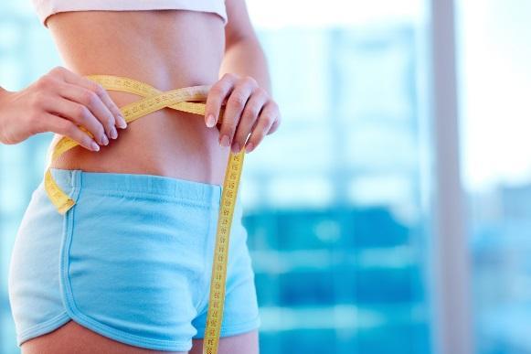 A gordura se transforma na fonte de energia para o corpo, por isso é possível perder peso. (Foto Ilustrativa)