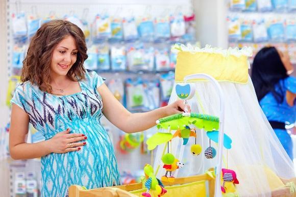 Confira tendências de enxoval de bebê para 2017. (Foto Ilustrativa)