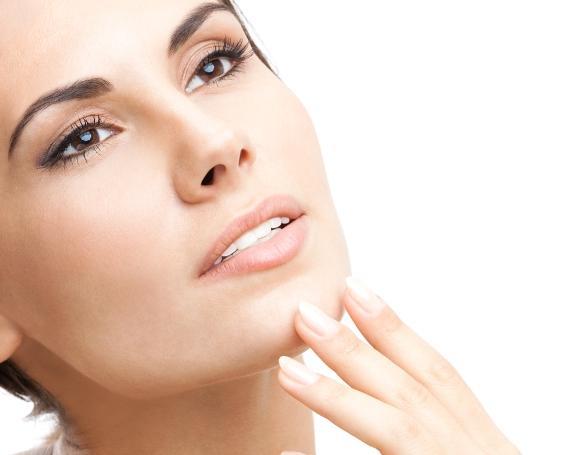 Existem nutricosméticos que deixam a pele mais bonita. (Foto Ilustrativa)