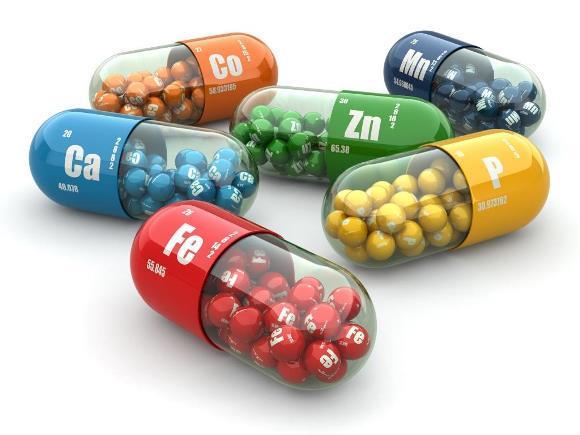 Tomar nutricosméticos é a nova febre do momento. (Foto Ilustrativa)