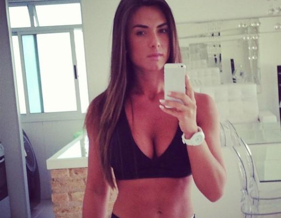 As famosas apostam em treino e dieta para conquistar o corpo perfeito. (Foto: Reprodução/Instagram)