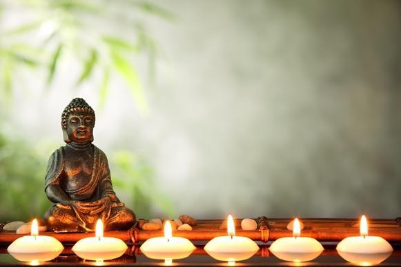 Estimule a energia positiva na sua casa com Feng Shui. (Foto Ilustrativa)