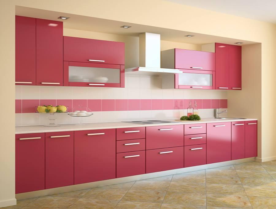 Mais uma foto de cozinha planejada para você ver como usar (Foto: Divulgação)