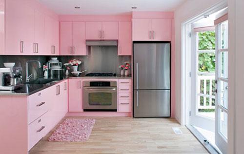 O segredo de uma boa cozinha planejada é o encaixe perfeito das peças (Foto: Divulgação)