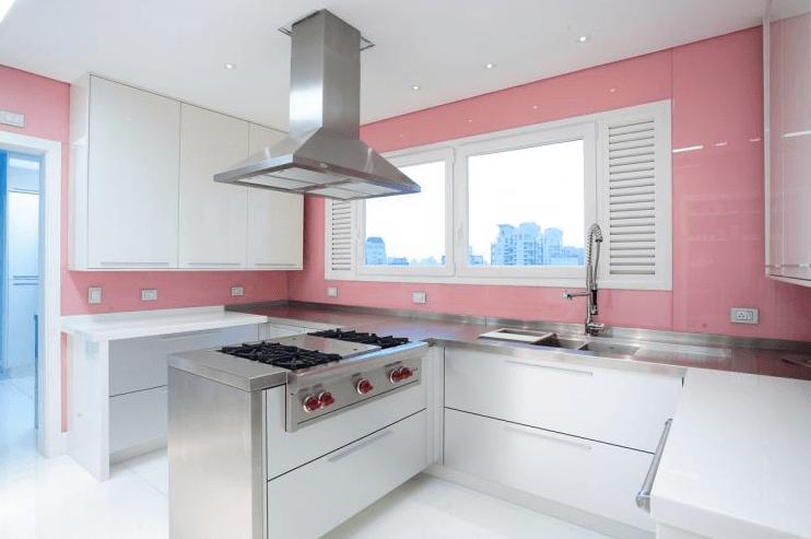 Aprenda a fazer a sua cozinha planejada brilhar (Foto: Divulgação)