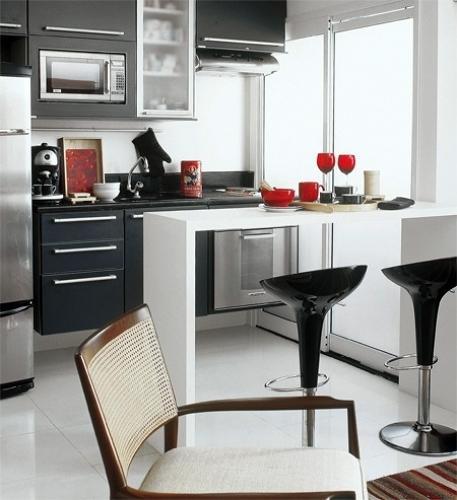 Cozinhas planejadas, confira (Foto: Divulgação)