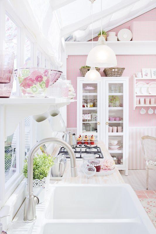 Escolha a cozinha que seja mais a sua cara (Foto: Divulgação)