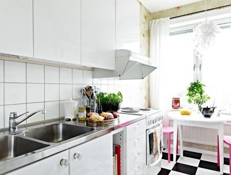 A cozinha planejada tem muitas vantagens, confira (Foto: Divulgação)