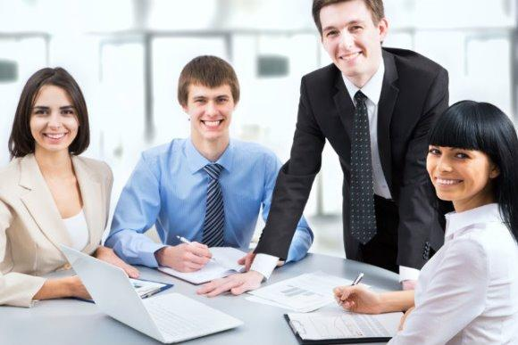 O trainee é treinado para assumir um cargo de liderança. (Foto Ilustrativa)