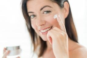 Hidratações para fazer maquiagem
