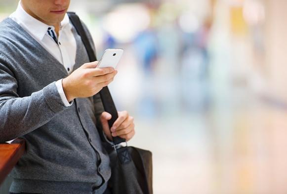 O Tinder é o app de relacionamento mais popular. (Foto Ilustrativa)