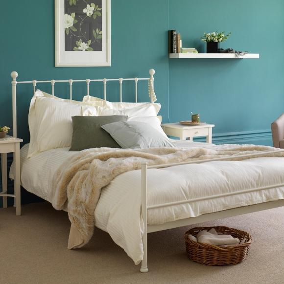 Modelos de camas para casal 2016 14 featherandblack