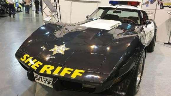 Chevrolet Corvette. (Foto: Reprodução/MSN)