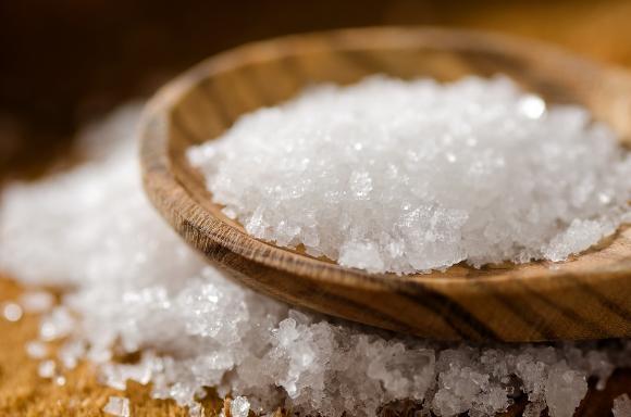 Reduza o consumo de sal e previna o envelhecimento precoce. (Foto Ilustrativa)