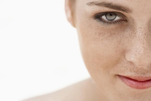 É muito importante que a maquiagem fique com um efeito natural. (Foto Ilustrativa)