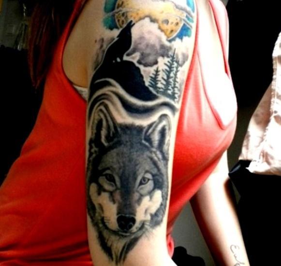 (Foto: Reprodução/ tattooeasily)