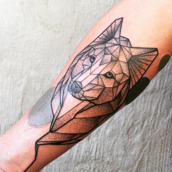 (Foto: Reprodução/ tattooblend)