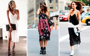 Tendências da moda primavera-verão 2017