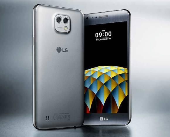 LG cAM (Foto: Reprodução/LG)
