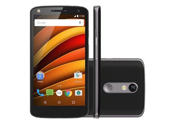 Motorola Moto X Force, (Foto: Reprodução/Motorola)