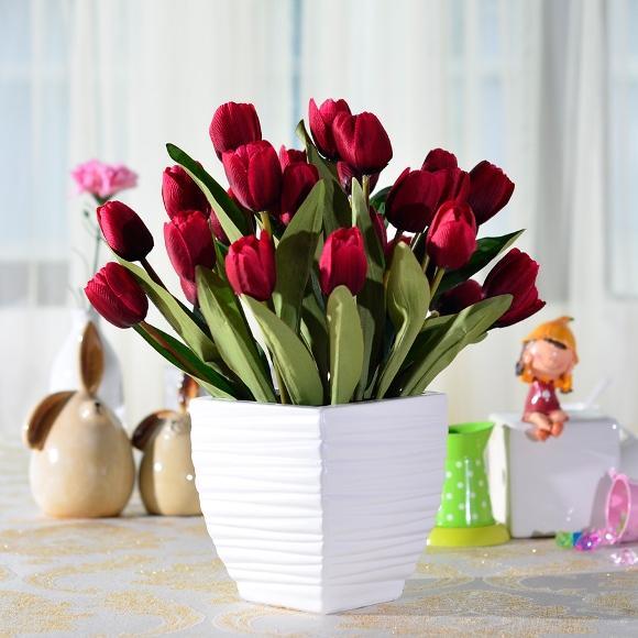 Vasos de plantas para decorar modelos e dicas 8 aliexpress