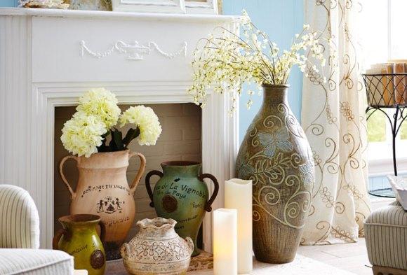 Vasos de plantas para decorar modelos e dicas 9 mykapriz