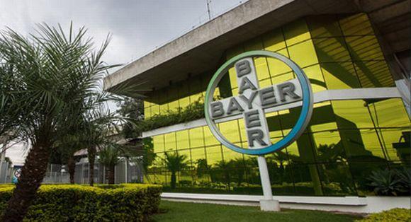 Bayer inscrições para trainee 2016