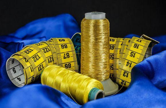 Cursos na área de Moda e Vestuário são oferecidos pelo CEET (Foto Ilustrativa)
