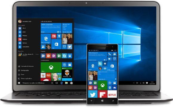 Como acessar o modo de segurança no Windows 10 (Foto: Divulgação Microsoft)
