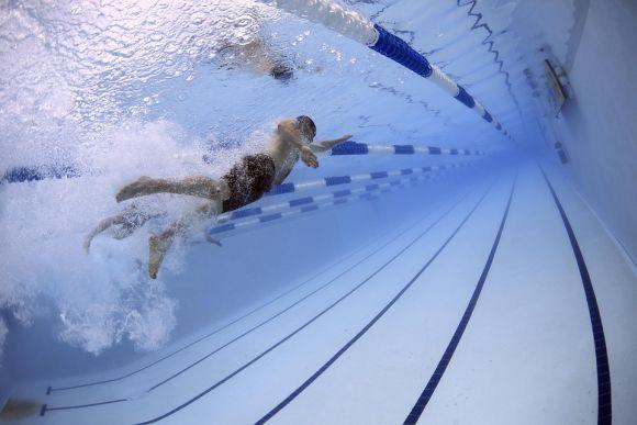 Outro destaque é o curso de natação do Sesc (Foto Ilustrativa)