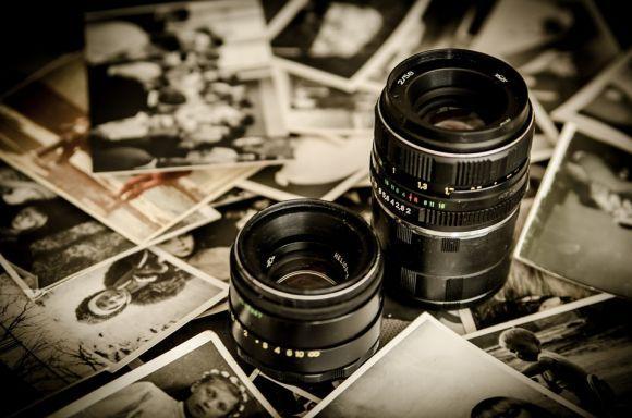 A arte de fotografar é considerada uma terapia, por muitas pessoas (Foto Ilustrativa)