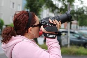 Cursos online grátis de Fotografia