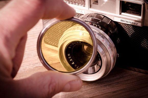 Cursos online grátis de Fotografia (Foto Ilustrativa)