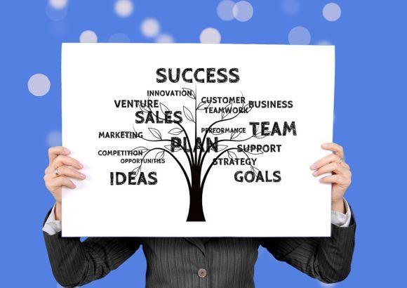 O curso de técnico em Marketing está entre as opções (Foto Ilustrativa)