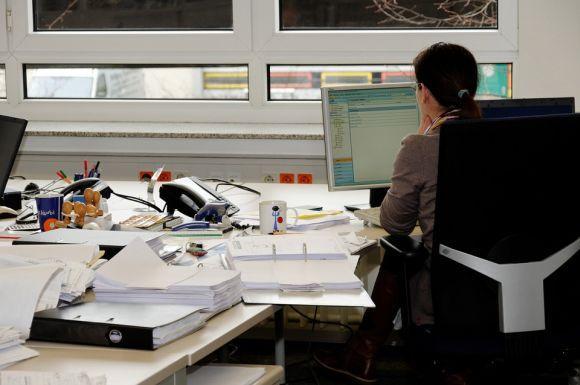 Outro destaque é o curso técnico em Secretariado (Foto Ilustrativa)