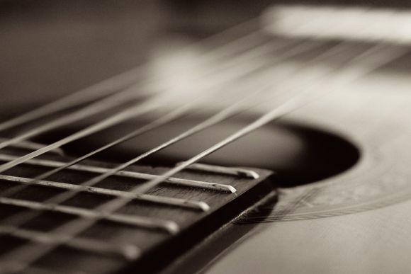Curso Técnico em Instrumento Musical (Foto Ilustrativa)
