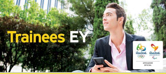 Trainees da área de consultoria e auditoria encontram boas oportunidades na EY (Foto: Divulgação Ernest & Young)