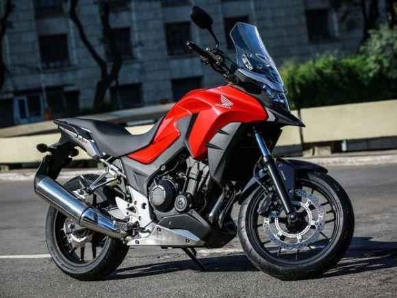 Honda atualiza motos CB 500: veja o que mudou