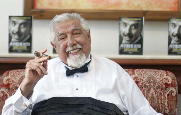 Professor Girafales de Chaves, Rúben Aguirre morre aos 82 anos (Foto Ilustrativa)