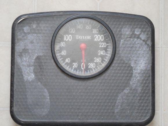 Continue na luta para perder peso adicionando pratos light de milho ao seu cardápio (Foto Ilustrativa)