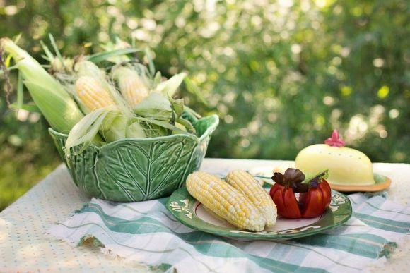 Receitas de milho para quem faz dieta (Foto Ilustrativa)