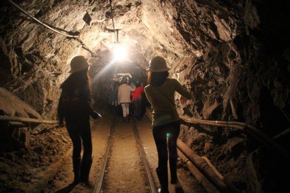 O curso Técnico em Mineração também é oferecido no estado (Foto Ilustrativa)