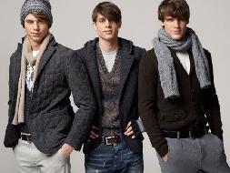 Tendência moda inverno masculino 2016/2017